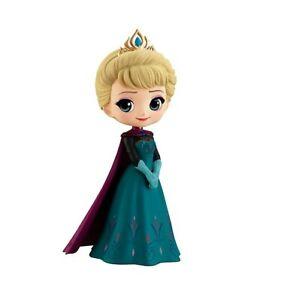 Banpresto-Qposket-Disney-Elsa-Coronation-Style-la-Reine-des-Neiges