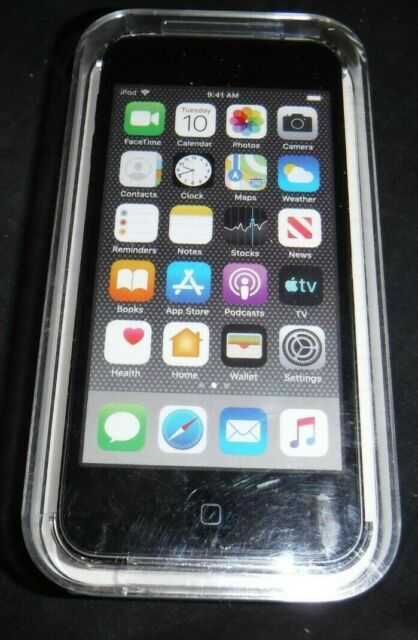 Apple iPod Touch 32GB Space Gray Model A2178 Brand new