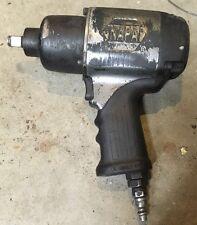 "Napa 6-767 1/2"" Drive Super Duty Air Impact Wrench Mechanics Tool Magnesium"