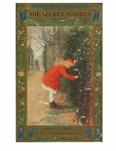 Secret-Garden-A-Classic-of-English-Children-039-s-Literature-Paperback-by-Burn