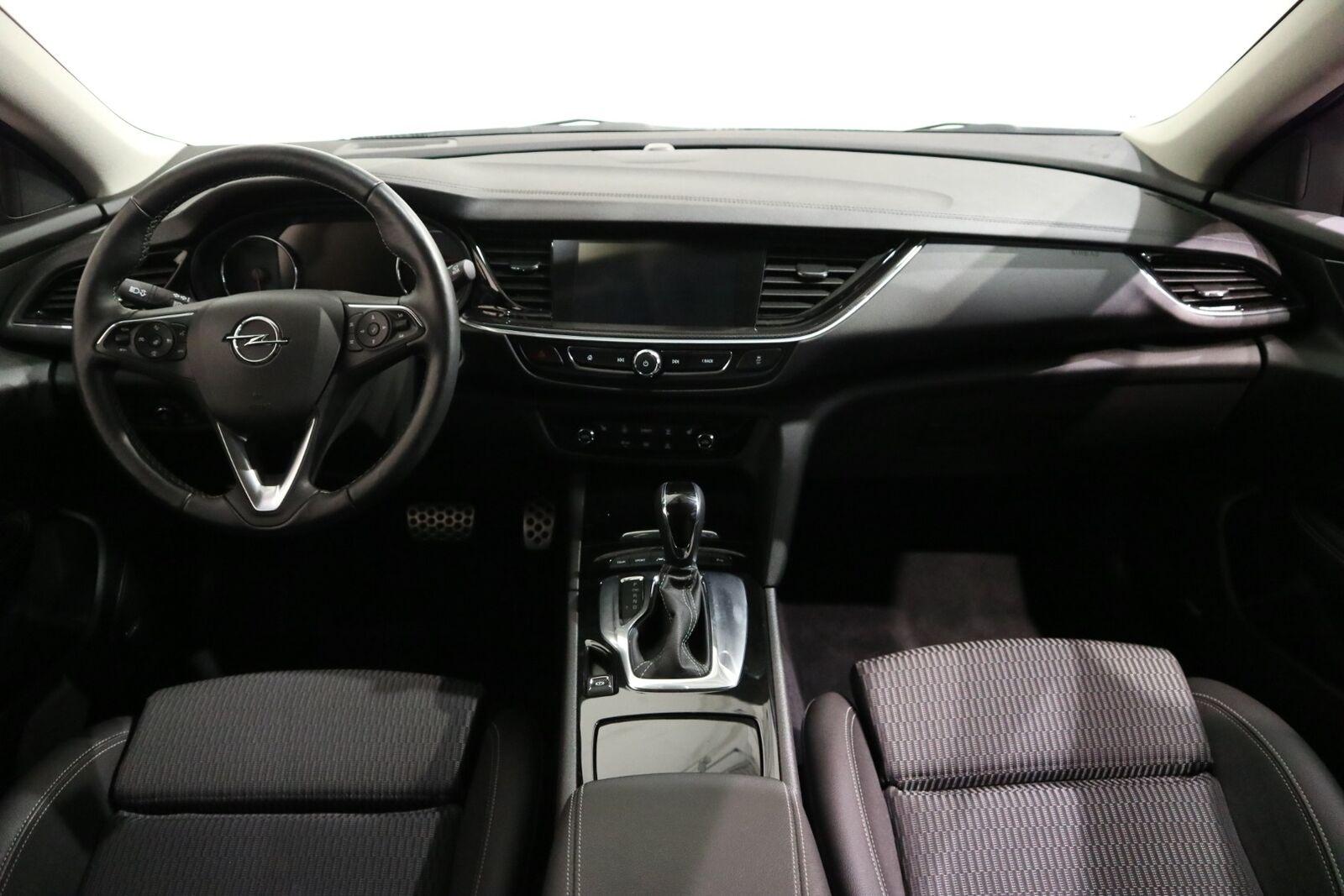 Opel Insignia 2,0 T 260 Dynamic Sports Tourer aut. 4x4 - billede 6