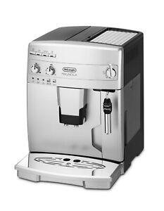 DE'LONGHI Kaffeevollautomat MAGNIFICA ESAM 03.120.S Espresso Milchschaumdüse