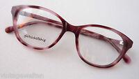 Ama Kunststoffbrille Fassung Vintagegestell große Glasform occhiali Rahmen GR:M