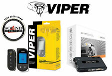 Viper 4710V 2 Way LCD Digital Vehicle Remote Start System New