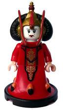 LEGO 9499 - STAR WARS - Queen Amidala - MINI FIG / MINI FIGURE