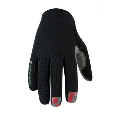 Madison Roam Homme Plein Doigt Mtb Mountain Bike Trail DH FR Gants
