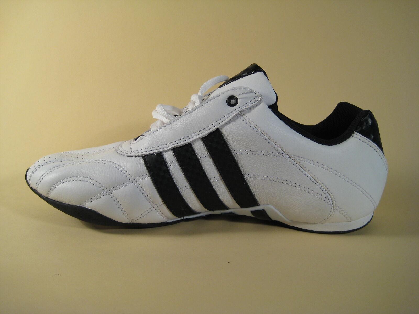 Adidas Kundo Damen Hallenschuh weissschwarz Neu! | eBay