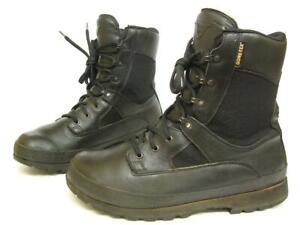 am besten wählen bestbewertet billig elegante Schuhe Details about Cabela's by Meindl Pflege: II GTX Waterproof Tactical Work  Boots Men's 13D