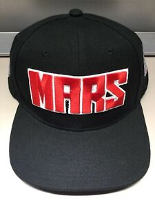 d5371f33120 SPIKE LEE MARS 40 Acres and a Mule Snapback Hat. NEW ERA 9FIFTY. One ...