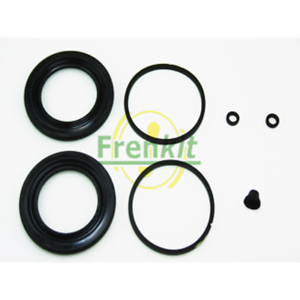 Kit De Réparation Etrier Frein Essieu Avant-FRENKIT 257045