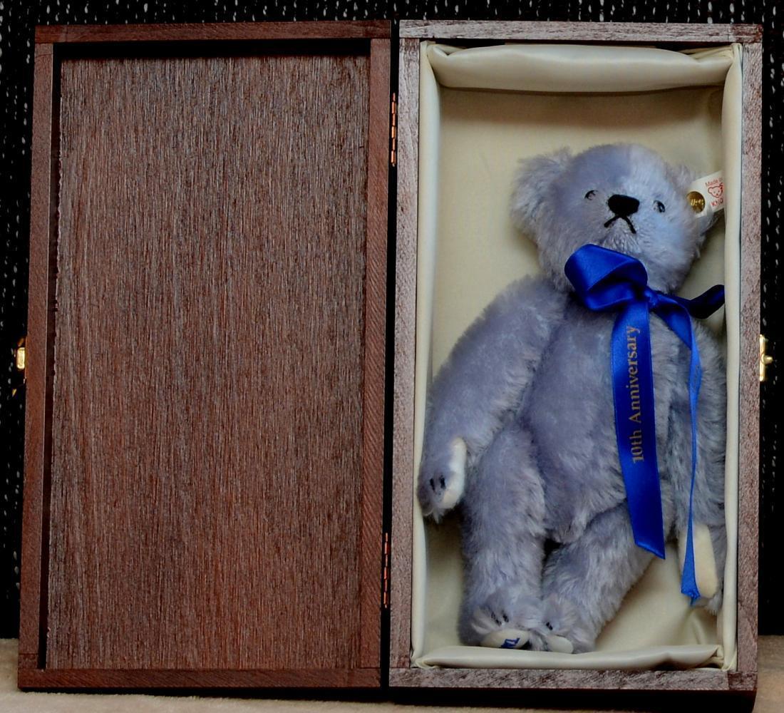 Steiff Takara Bär, limitierte Auflage für Japan