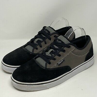 Maui And Sons Mens Shoes Sz 11 Gray