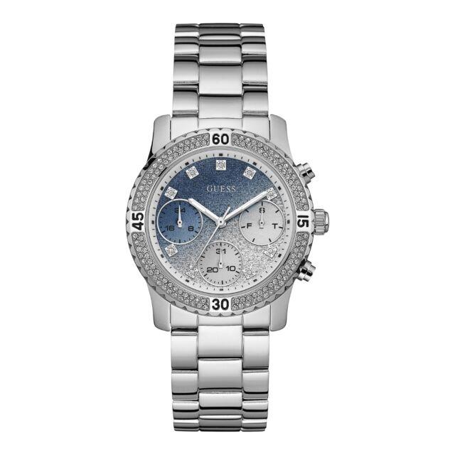 4711f7e36df0e Guess Reloj de pulsera confeti de W0774L6 mujeres