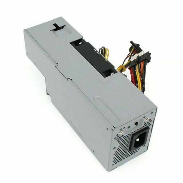 GENUINE Dell Optiplex 960 SFF 235 Watt Power Supply H235P-00 PW116