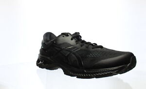 ASICS-Mens-Gel-Kayano-26-Black-Black-Running-Shoes-Size-9-5-2E-1305575