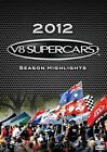 V8 Supercars - 2012 Season Highlights (DVD, 2014)