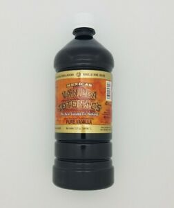 Totonac-039-s-Pure-Mexican-Vanilla-extract-33-2-Ounces-Baking