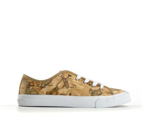Schuhe ALVIERO MARTINI Kinder BEIGE PU 11791S