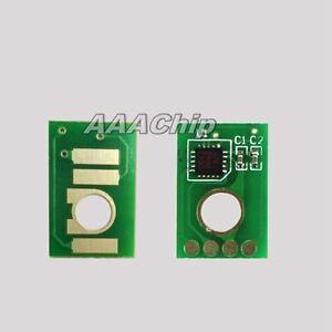 5 x Toner Chips For Ricoh Aficio MP C4502 MP C5502 MP C4502 MP C5502a