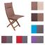 Obligaciones doble cara almohada respaldo alto silla de jardín acolchado los depositantes 98x48