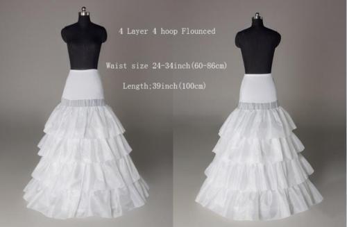 Hoop//Hoopless//Short Crinoline Petticoat//Underskirt wedding Bridal Accessories