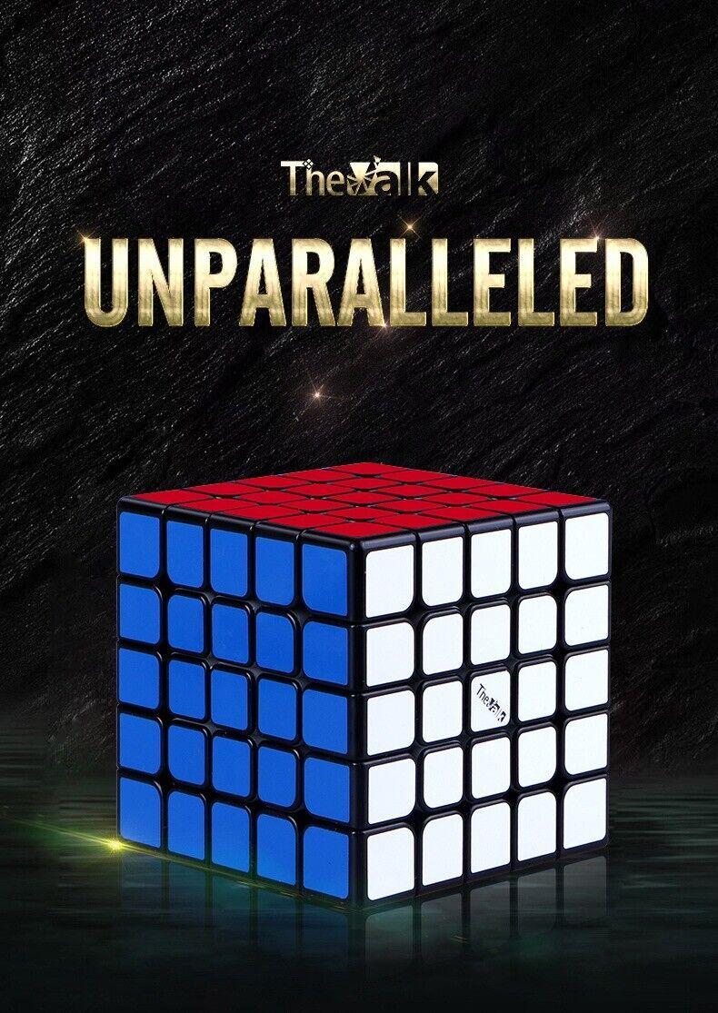 garantito Qiyi Valk 5 5 5 M magnetico 5x5 Puzzle SPEEDCUBE-Cubo di record mondiale   nelle promozioni dello stadio
