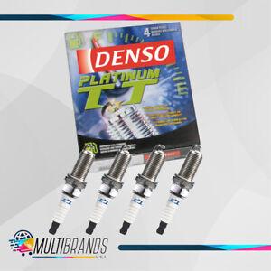 Spark Plug-Platinum TT DENSO 4503