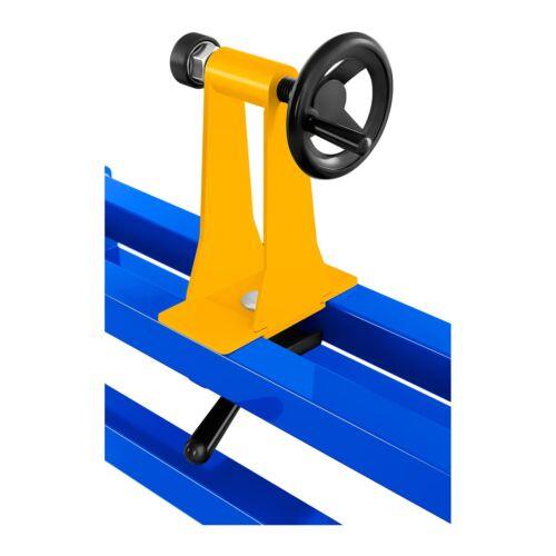 Drechselmaschine Drechselbank Drehbank Drehmaschine Holzverarbeitung 400 W