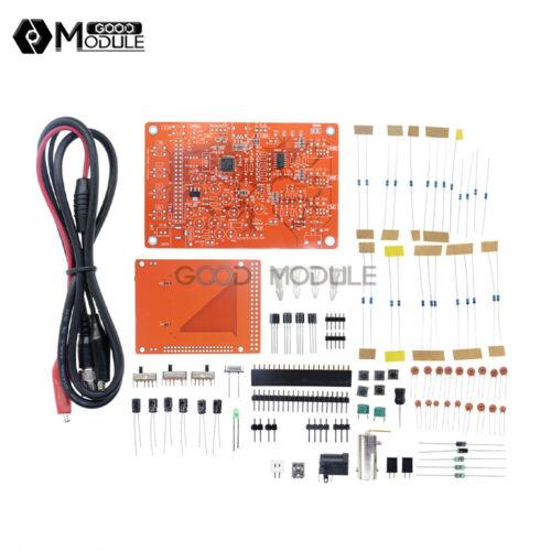 "Probe B1 Fully Welded Assembled DSO138 2.4/"" TFT Digital Oscilloscope 1Msps"