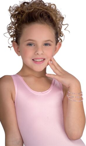 Jeweled Bracelet Jewelry Party Dress Up Halloween Child Costume Accessory