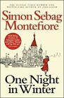 One Night in Winter by Simon Sebag Montefiore (Paperback, 2014)
