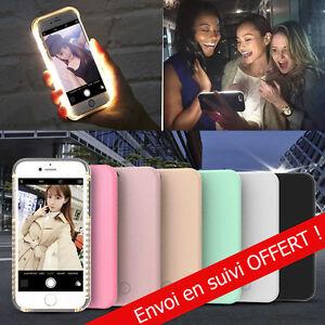 Coque-LED-a-selfie-anti-choc-lumineuse-iPhone-Samsung-5s-6S-PLUS-S6-S7-edge