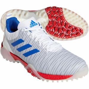 Adidas-Men-039-s-Codechaos-Usa-Golf-Shoes