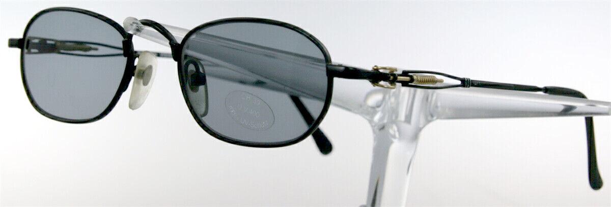 MOXXI 7199 Brille Sonnenbrille Schwarz Matt Metall Metall Metall Damen Herren Sunglsses NEU | Reichlich Und Pünktliche Lieferung  5e56cf