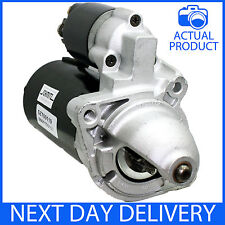 **MANUAL ONLY ** BMW M3 3.2 PETROL 2000-2008 NEW RMFD GENUINE STARTER MOTOR