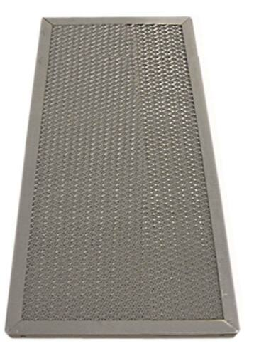 Fettfangfilter 13 Breite 500mm Höhe 250mm Aluminium Stärke 20mm