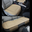 3D-Universal-Car-Seat-Cover-Breathable-PU-Leather-Pad-Mat-for-Auto-Chair-Cushion miniature 13