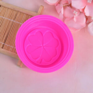 Four-Leaf-Clover-Handmade-DIY-Silicone-Soap-Mold-Fondant-Cake-Decorating-Too-P