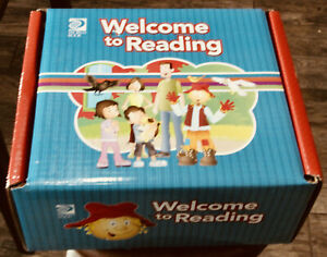 Welcome to Reading Books Child Learning System. --21 YEARS SELLING ON EBAY--