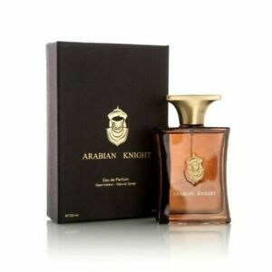 Arabian Knights by Arabian Oud 100ml Unisex Perfume