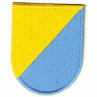 8th Special Forces Group Flash Patch