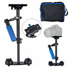 SF-04 Carbon Fiber DSLR Video Camera Steadicam Steadycam Stabilizer+Storage Bag