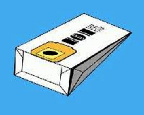 MX91-5 Sacchetti Aspirapolvere Moulinex Vectral adattabili Interfilter