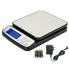 110 Lb X 01 Oz Digital Postal Shipping Scale Weight Postage Kitchen Counting