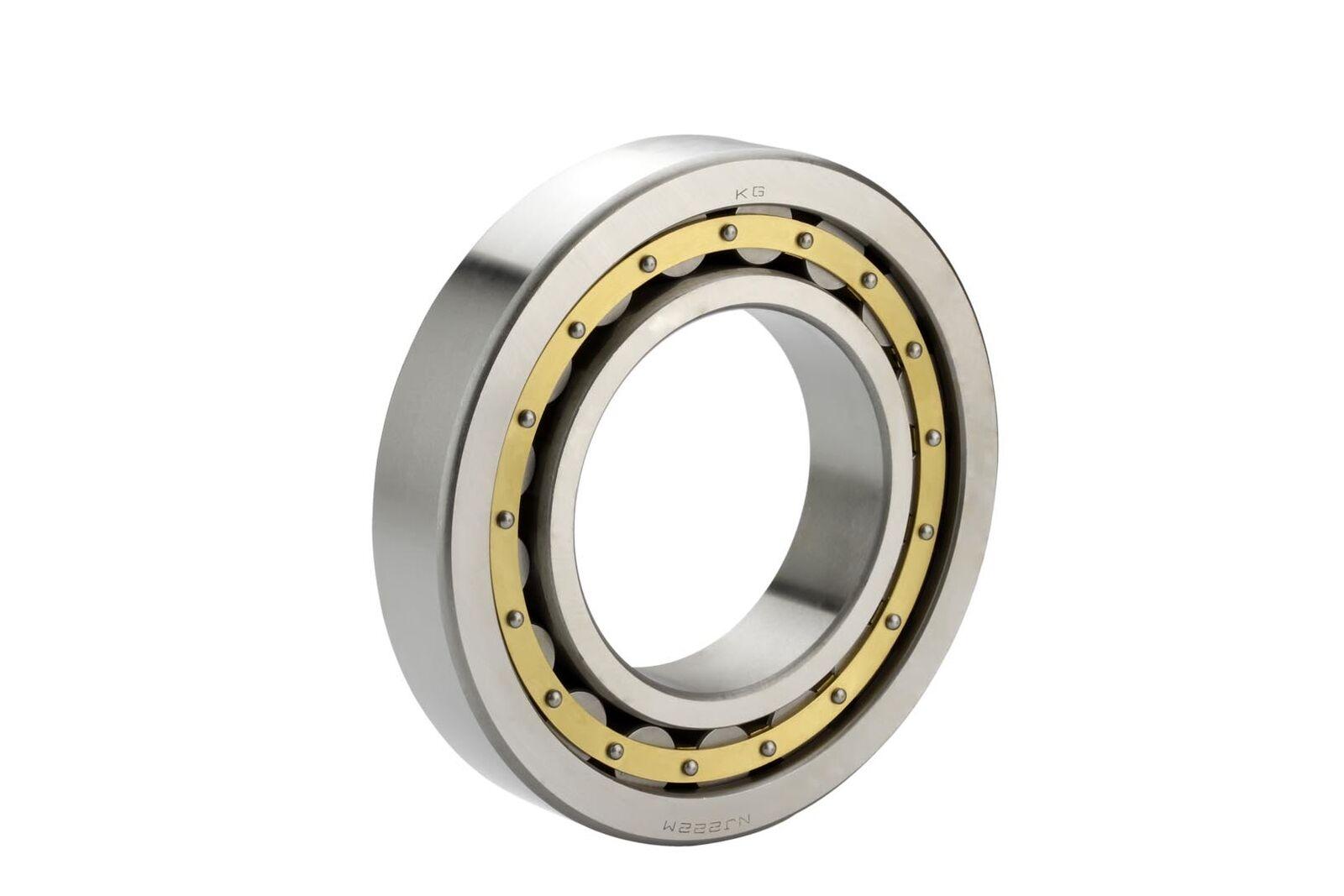 NU1020-M1-C3 FAG Cylindrical Roller Bearing Bearing Bearing 1ef215