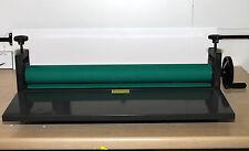 Rodillo Manual Fría Laminadora - 750mm-Impresiones de montaje de laminación &