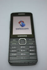 Samsung GT S5610 - Metallic Silver (Unlocked) Good Condition