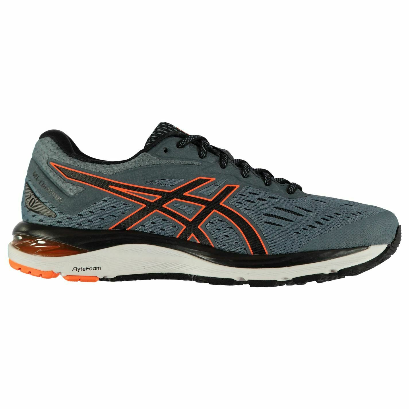 Asics Mens Gel Cumulus 20 Running  shoes Athletic Trainers Sneakers Sports  wholesale price