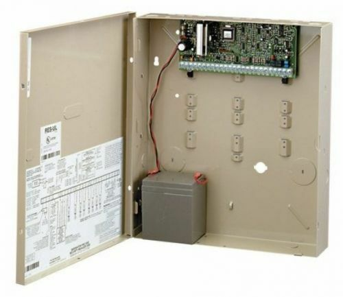 Honeywell Ademco 8 Zone Alarm Control Panel Brand New Version 10.23 VISTA 20P