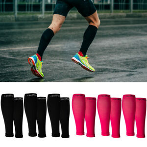 3pk-Calves-Graduated-Compression-Sleeves-For-Leg-Shin-Splints-Basketball-Running